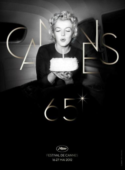 film-instant:  The Cannes International Film Festival 2012 poster