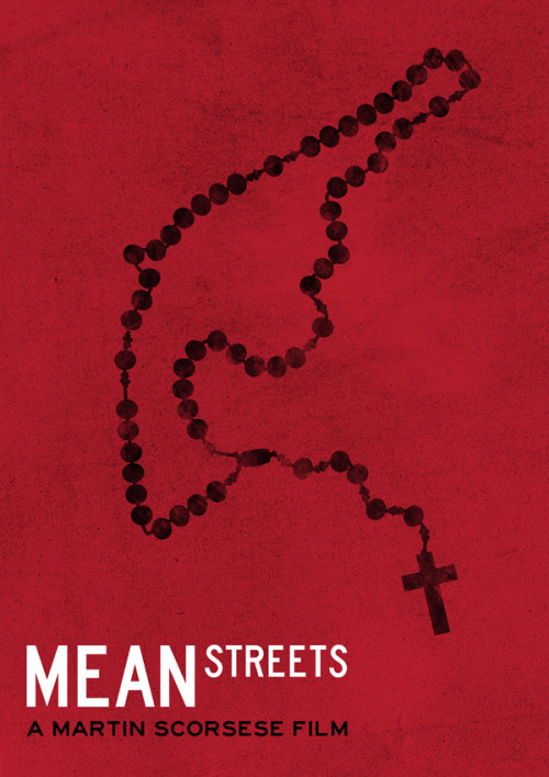 Mean Streets by Rob Deacon