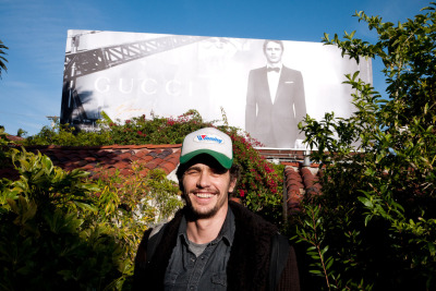 terrysdiary:  James Franco and James Franco