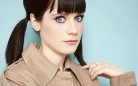 """But as much as Zooey Deschanel, and everything she seems to embody about  fetishized cuteness, irks me, I have to say something really important.  It's not okay to hate her for being who, it seems, she really is."" - ""Love Her or Hate Her, Let's Let Zooey be Zooey"" by Heather Price-Wright on Serving Tea to Friends"