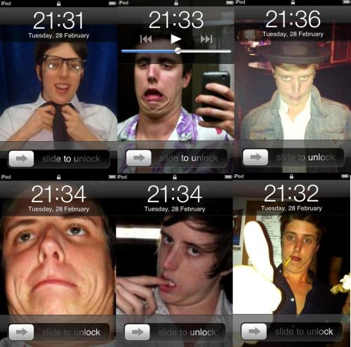 Reasons why my ipod is better than yours.