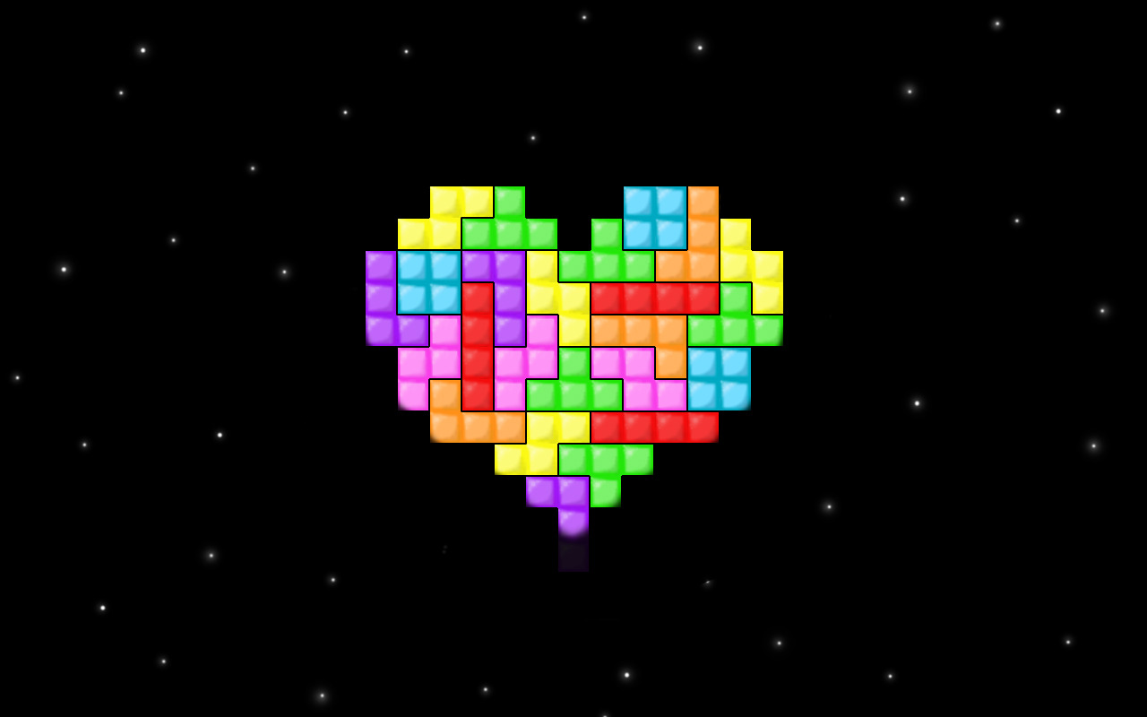 dailybreaddd:  Most people have probably played Tetris at some point in their lives. We use blocks that fall from above and arrange them in the best way we can to get high points.  You know what? That's exactly the case with everything God's given us!  Our talents, our abilities, our resources, our time… everything we have are gifts from God lent to us from above, like different blocks, and he's trusted us with them to use them, arrange them to glorify him (scoring high points =D). I've come to appreciate the gift of time especially more recently.. If we sleep 8 hours everyday, then when we wake up, we have 16 hours to use and create something out of it. I find that beautiful, like painting on a canvas; I just pray that he'll help us to paint something beautiful everyday XD May God help us to use these blocks of time, gifts, talents and resources to constantly set new high scores =)