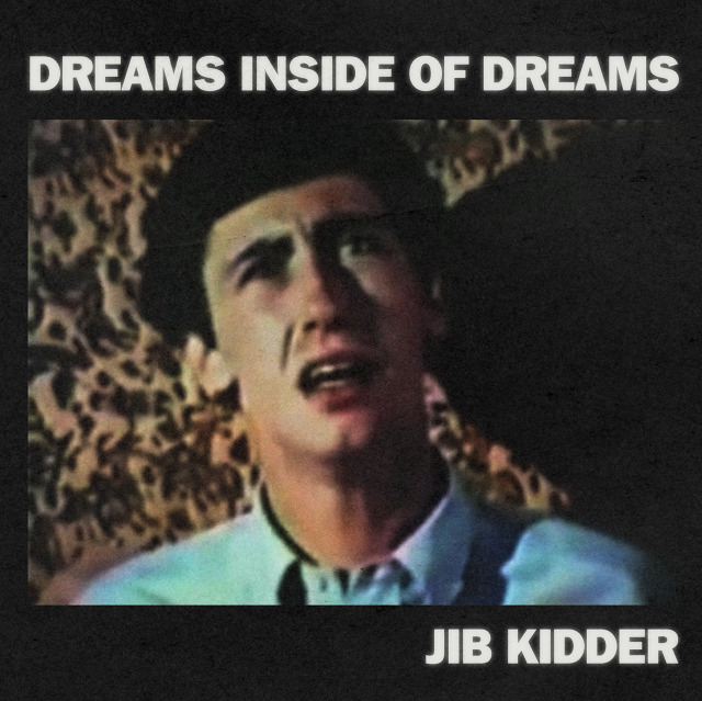 "southerngovernment:  Jib Kidder's 7"" Dreams Inside of Dreams is up for presale on our Bandcamp. Peep the tunes!"
