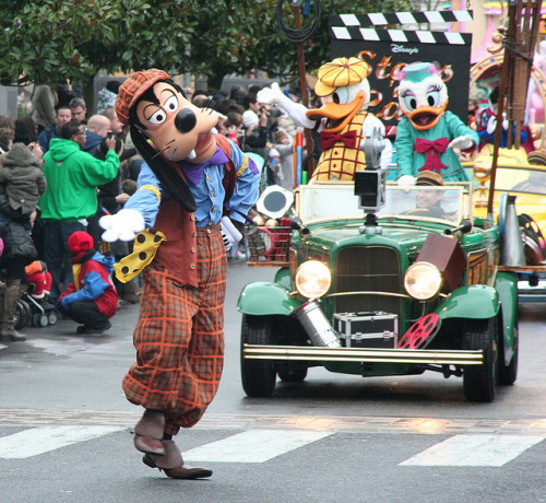 Disneyland Paris - januari 2012 by Snyers Bert on Flickr.