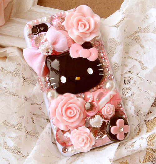 Hello Kitty Case!!!