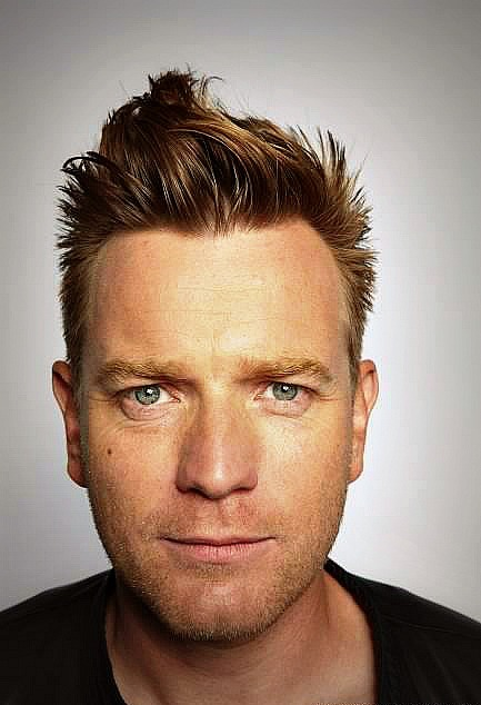 Definitely who can against Ewan's fucking beauty!