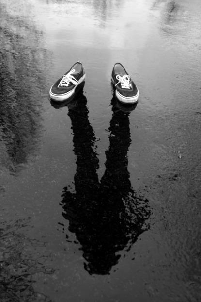 danieljsullivan:  Reflection-Unknown
