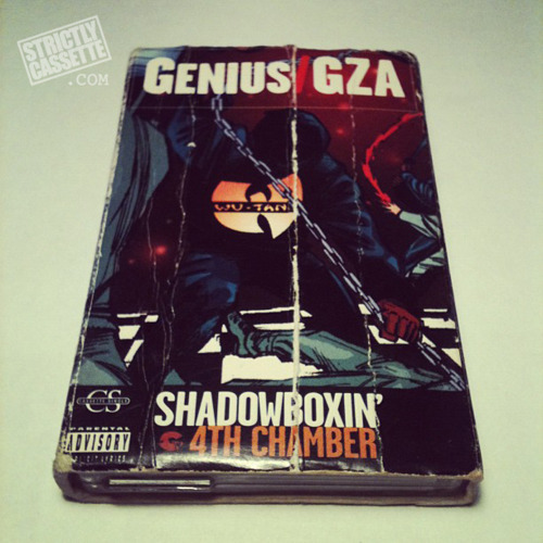 Gary Grice aka GZA aka The Genius aka Maximillion aka Justice aka Allah Justice aka the Head