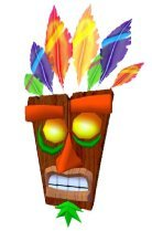 lovable825:   UGA BUGA From Crash Bandicoot I used to love this game