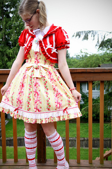 strawberry-chan by Envious Photography [OHH SNAP!] on Flickr.