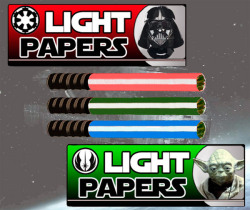 http://files.brobible.com/images/buzz/star-wars-rolling-papers.jpg genius idea created by my brother, Matt Hauser.