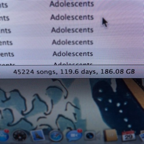 call Hoarders. i have a problem. (Taken with instagram)