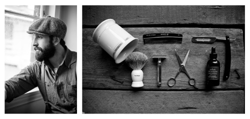 thingsorganizedneatly:  SUBMISSION: from my project Pride & Groom.  grooming products organized neatly.   Oh my. <3