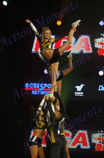 ultimatecheerrevolution:  cheer-is-religion:  NorCal Elite NEMESIS  their unis!!