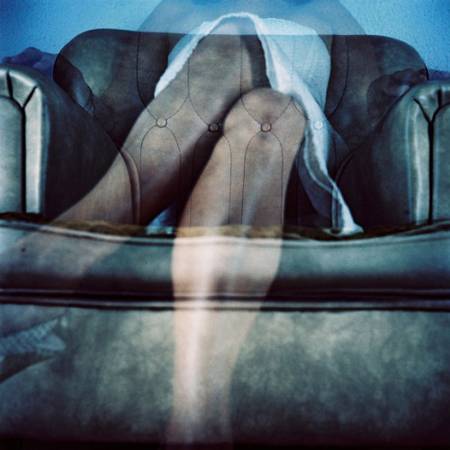 lomographicsociety:  Lomography Tag of the Day - ghost