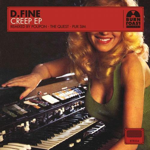 D.Fine - Creep (Pur Sim Remix)