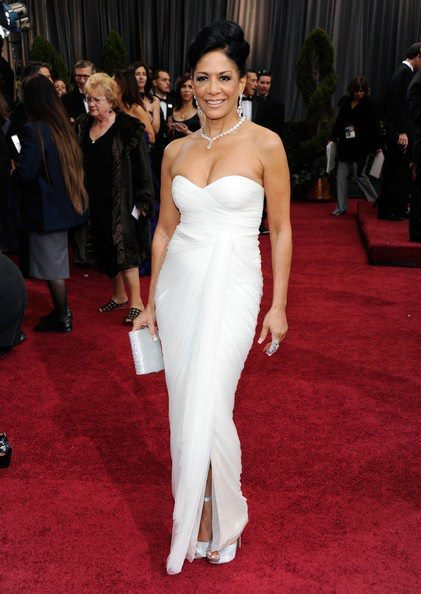 Sheila E. at The 84th Annual Academy Awards.  (via Filippa Bastone (synergybydesign) on Pinterest)