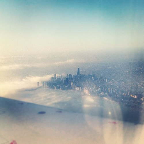Chicago (Taken with instagram)
