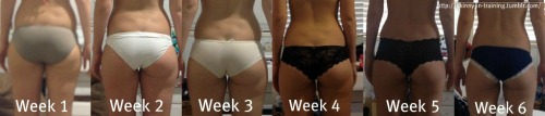before-and-after-pictures:  6 weeks progress! Not finished yet guys ! —- Follow for before and afters every day!   Awesome!!