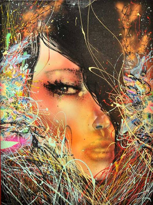 withnailrules:  Nothing To Declare by David Choe