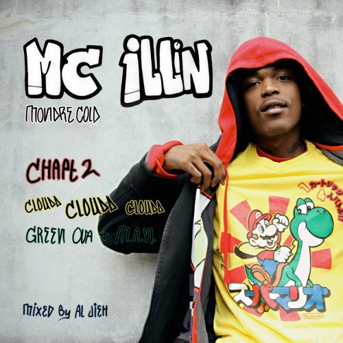 "MondreM.A.N. - MC Illin' [Mixtape]   <a href=""http://mondreman.bandcamp.com/album/mc-illin"" _mce_href=""http://mondreman.bandcamp.com/album/mc-illin"">MC ILLIN by MondreM.A.N</a>"