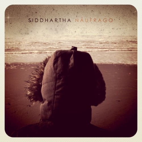 """Náufrago"" de @iamsiddhartha / Artista Nominado - Disco Solista #losIMAS (Taken with instagram)"