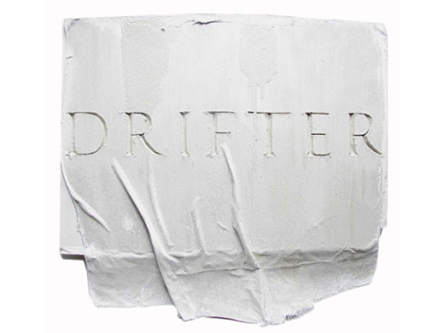 nobodylovesart:  Jeremy Everett/ Drifter/ 2010