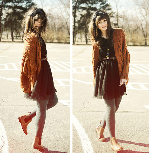 oh so girly!  (by Maddy C)