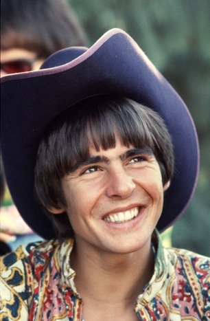 rollingstone:  Davy Jones of the Monkees died today at the age of 66 of an apparent heart attack. Here's a gallery of Davy through the years as we celebrate the late star in early photos with his band mates up to pictures from the Monkees 45th Anniversary tour last year.  - Jasmine Stein