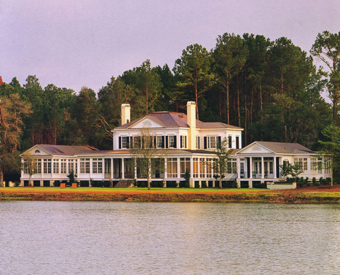 House in Ford Plantation, Richmond Hill, GA
