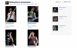 Updated my Flickr a little bit. Still got more to add before all of my 2011 stuff is up there.  But check it out!