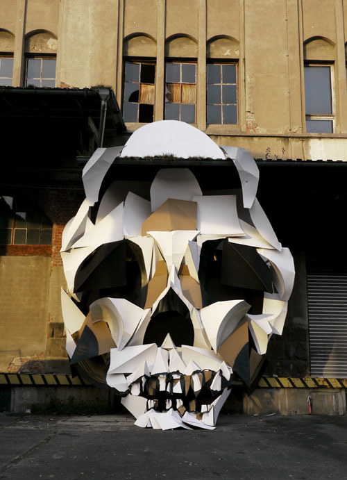 fuckyeahskulls:  (via Clemens Behr - BOOOOOOOM! - CREATE * INSPIRE * COMMUNITY * ART * DESIGN * MUSIC * FILM * PHOTO * PROJECTS)
