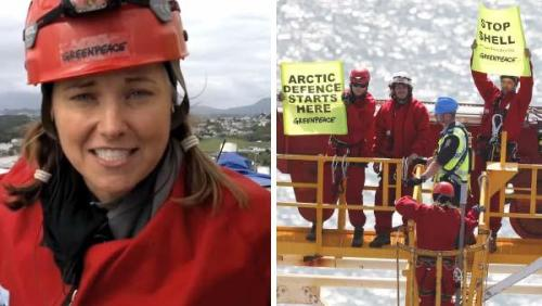 "Oil protesters' day in court deferred   Lucy Lawless and six other Greenpeace protesters have had their court appearance deferred almost three weeks. The activists were to appear in the New Plymouth District Court today but yesterday police approved a request from the protesters' Auckland solicitor to adjourn their appearance until March 20. The seven were arrested on Monday after four days' protest atop the 53m drilling rig on the Noble Discoverer, headed for an oil drilling campaign in the Arctic, in Port Taranaki. Yesterday, Greenpeace climate campaigner Steve Abel, of Auckland, expressed concern at the serious nature of the burglary charges. ""It is a more-severe charge than expected … it would be more appropriate to charge them with unlawfully getting on a vessel or trespass,"" he said. Greenpeace lawyers would be representing the activists in court, Mr Abel said. The first activist who came down from the rig on Saturday because of personal reasons was initially charged with trespass in that he unlawfully got on a vessel but he, too, had now been charged with burglary, Mr Abel said. ""The activists – including Lucy – took the action as a protest against Shell's intention to drill for oil in the Arctic. They understood they faced police arrest and charges, so they didn't take it lightly,"" he said. ""Obviously, Lucy Lawless has a completely clean record so it's an indication of how strongly she felt,"" Mr Abel said. Mr Abel declined to discuss the case any further because it was now before the courts and sub judice. It is likely the Greenpeace lawyers will strongly argue against any conviction that could result in Lawless, the star of Xena Warrior Princess and Spartacus, being barred from entry to countries such as the United States. The maximum sentence following conviction – which is unlikely to be handed down – is 10 years' jail. However, in the past similar protest actions had resulted in trespass convictions for activists who received penalties from fines through to community work. Even a conviction without penalty brought consequences for the activists, he said. Lawless, the mother of two school-age boys and an older daughter, is believed to be working in Queenstown later this week. Mr Abel said the protest action had a resounding impact, with Shell receiving 190,000 letters, and the number continued to climb. Taranaki Daily News stories of the protest online have attracted many comments critical of the Greenpeace action.  CHARGES Lucy Lawless and six other Greenpeace activists are charged with burglary under the Crimes Act in that they entered an enclosed yard at Port Taranaki, without authority and with intent to commit a crime on February 24.  Maximum penalty: 10 years' jail.   (Thank you Barbara Bruno and Daily News)"