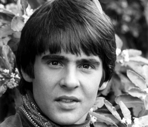 G'night Davy Jones