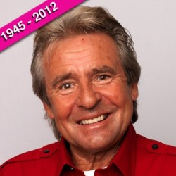 "Davy Jones 1945 - 2012 RIP Davy Jones was one of the fantastic foursome that was ""The Monkeys"", one of the most iconic bands of the 60s and 70s. The flamboyant frontman sadly died of a heart attack earlier today at only 66 years of age. Always smiling and living life to its fullest and talk of a Monkeys reunion later this year, his life was a very busy one. Although his career choice was someone uncertain in early life as he tried his hand at a variety of occupations. Most notably at being a Jockey and an Actor, even appearing in a few select episodes Coronation Street. He did however eventually settle on being a music star, which I am so pleased he did. He truly was one of the greats and will be missed by all. The below track holds particular significance to me as it was the first song that I ever loved and learnt all the words to. My Dad had it on cassette and it was played in our blue volvo 240 prity much on repeat for about three years, from the age of four to seven I was obsessed. Thank you Davy Jones for being so brilliant and bringing alot of joy and pleasure to so many. Here is The Monkeys with ""The Monkeys"" RIP Davy Jones."