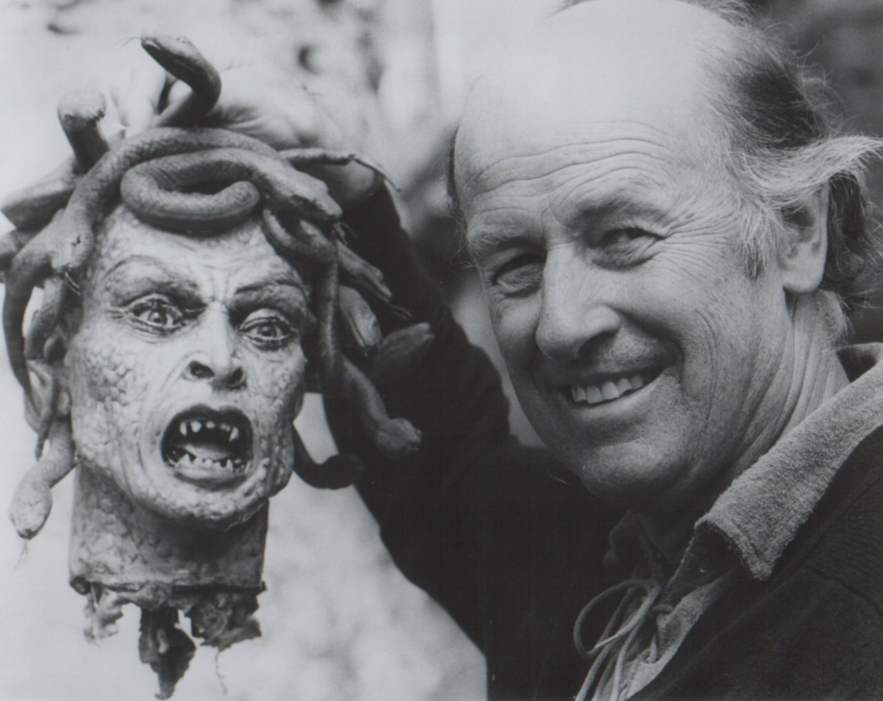 kgthunder:  R.I.P. Ray Harryhausen I will never stop wishing you had made a Conan film.