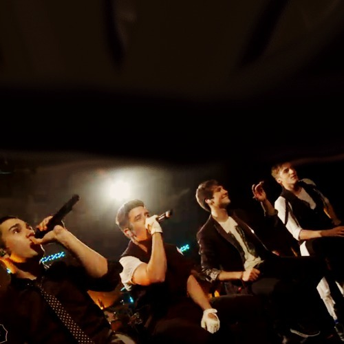 Big Time Rush - Big Time Rush
