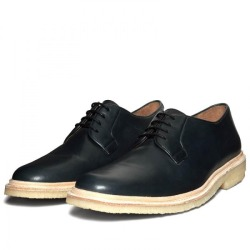 A.P.C Crepe Sole Derby