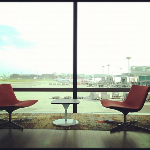 Last SG instagram for the road, java jazz here we come! (Taken with instagram)