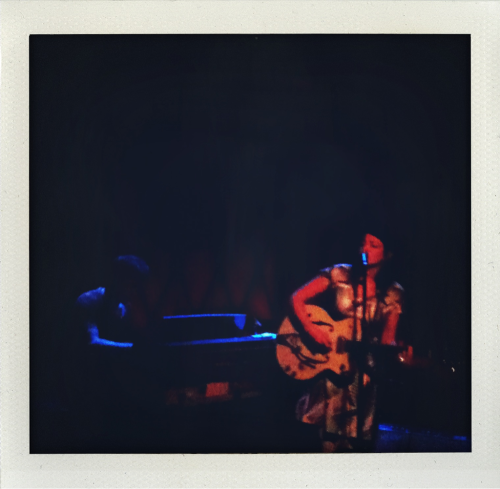 Gemma Ray at Rockwood Music Hall in NYC!