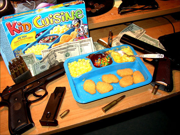 somesickhumor:  Part of a kid friendly meal, mothafucka.