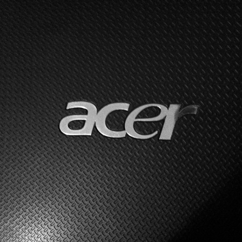 #Notebook #Acer #Marca  (Taken with Instagram at Montes Claros)