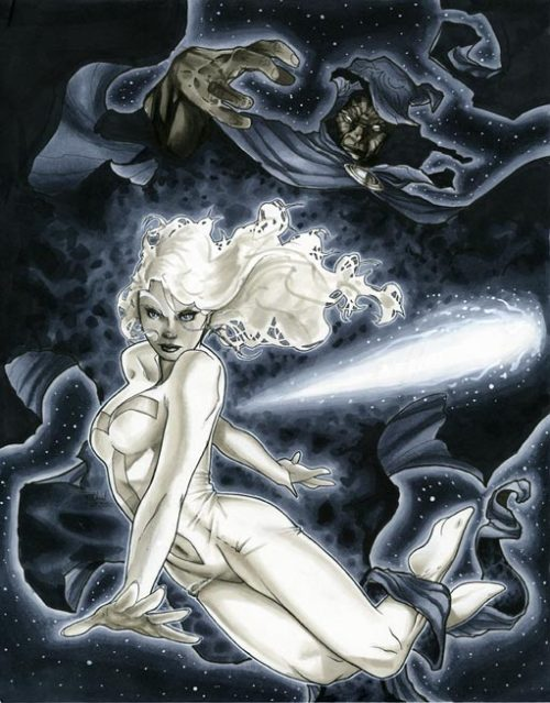 Cloak and Dagger~by Richard Cox