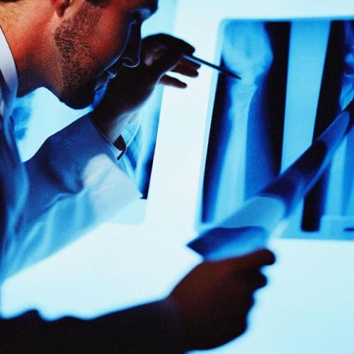 Ever thought about becoming an X Ray Technician?