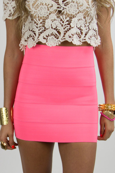 I want this skirttttttt