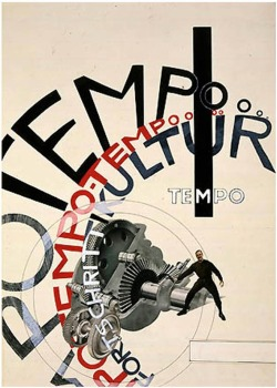 "tempestuousteapot:  Marianne Brandt (1893-1983) Tempo-Tempo, Progress, Culture, 1927 Kupferstich-Kabinett, Staatliche Kunstsammlungen Dresden  Marianne Brandt / ""German painter, sculptor, photographer and designer who studied at the Bauhaus school and became head of the metal workshop in 1928. Today, Brandt's designs for household objects such as lamps, ashtrays and teapots are considered the harbinger of modern industrial design"""