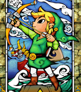 razerathane:  9 Favourite Pictures of Link — as asked by the adorkable vinja-ryou For the record, despite the amount of Child Link pictures here, Adult Link is by far my favourite. I also would've put this in, which is actually my favourite Link picture everrr since I was a kid, but it broke up the continuity. But anyway LOL GUESS WHICH ZELDA ERA I LIKE *shot*   Hehehe
