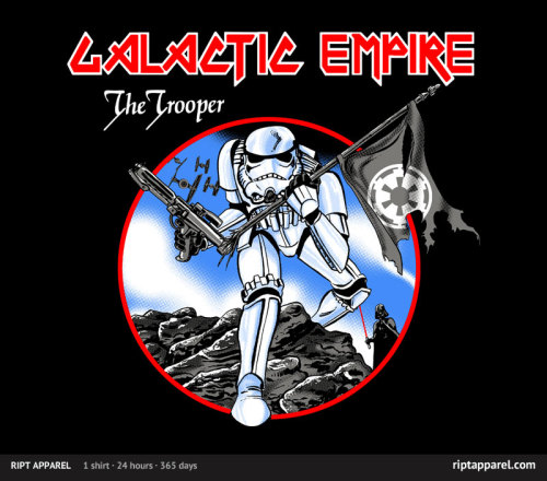 gamefreaksnz:  The Trooper by Mark Welser USD$10 for 24 hours only