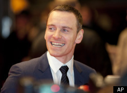 Fassy brings out the big guns - errr, teeth.