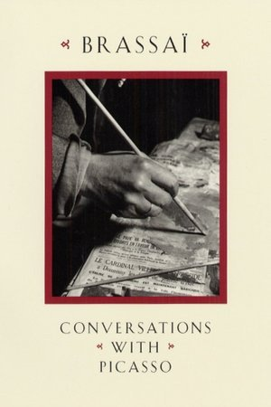 "Conversations with Picasso by Brassai, Jane Marie Todd (Translator)  ""Read this book if you want to understand me.""—Pablo Picasso Conversations with Picasso offers a remarkable vision of both Picasso and the entire artistic and  intellectual milieu of wartime Paris, a vision provided by the gifted  photographer and prolific author who spent the early portion of the  1940s photographing Picasso's work. Brassaï carefully and affectionately  records each of his meetings and appointments with the great artist,  building along the way a work of remarkable depth, intimate perspective,  and great importance to anyone who truly wishes to understand Picasso  and his world.  http://www.barnesandnoble.com/w/conversations-with-picasso-brassai/1102696299"